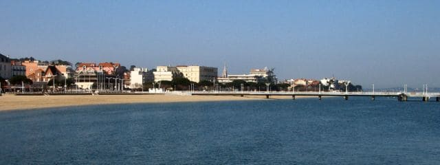 chasseur immobilier Arcachon
