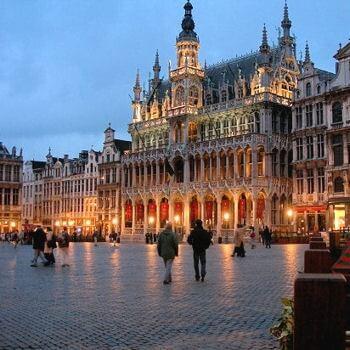 Chasseur immobilier belgique achat de bien sur bruxelles for Achat maison bruxelles