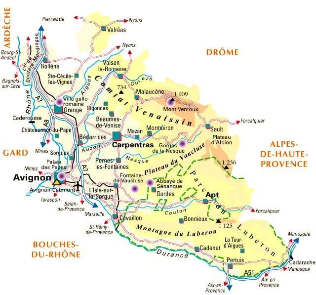 Chasseur immobilier avignon recherche achat de bien sur le vaucluse 84 - Le journal du vaucluse ...