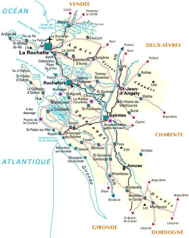 Chasseur immobilier la rochelle recherche de bien sur - Office du tourisme de royan charente maritime ...