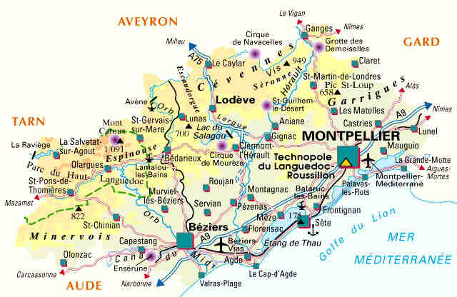 DETECTIMMOBILIER® Montpellier Hérault (34)