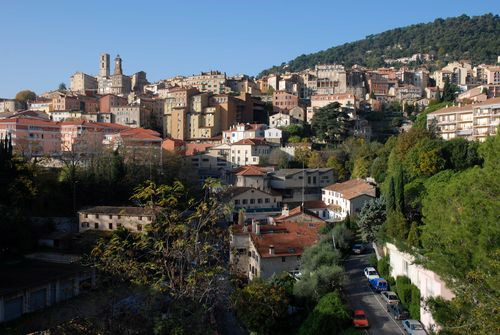 Grasse - Chasseur immobilier Alpes-Maritimes