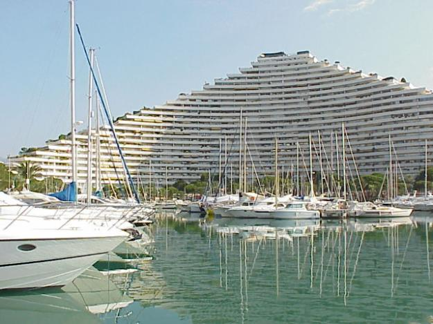 Chasseur Immobilier Marina Baie des Anges