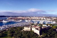 Chasseur immobilier Antibes : Le fort Carre