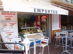 Fonds de commerce de Pizzeria Rochelongue Cap d'Agde