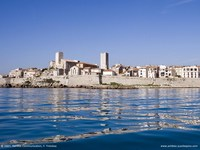 Chasseur Immobilier Antibes vue mer