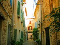Chasseur Immobilier Antibes : le vieil Antibes