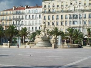 Toulon centre-ville