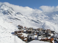 Station de Val Thorens