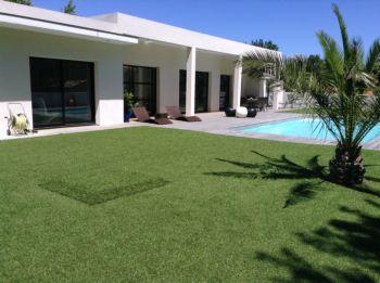 Acheter une maison au grau d 39 agde avec piscine priv e 300m mer et plages - Piscine pente terrain nice ...