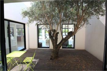 Acheter une maison au Grau d\'Agde avec piscine privée 300m mer et plages