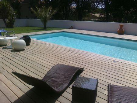 Acheter une maison au Grau d\'Agde avec piscine privée 300m mer et ...